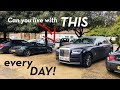 Living with a Rolls-Royce Phantom VIII - in England! Automotive Affairs got to do just that