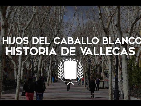 Hijos del caballo blanco, historia de Vallecas | DOCUMENTAL 2016