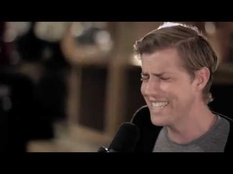 "Andrew McMahon ""Learn to Dance"" At: Guitar Center"