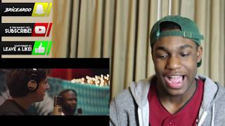Charlie Puth feat Boyz II Men If You Leave Me Now Studio Session Reaction