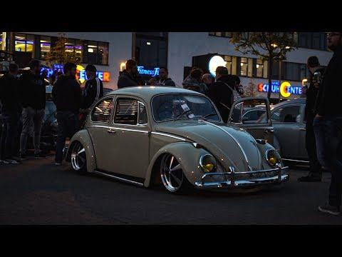 DFL CRUISE NIGHT HANNOVER 2019   VWHome