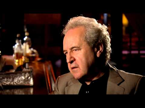 John Banville on The Works I RTÉ ONE