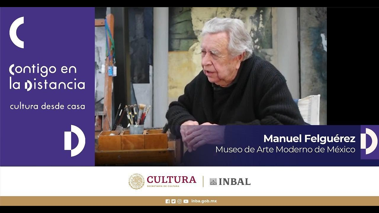 Manuel Felguérez | Obra pública
