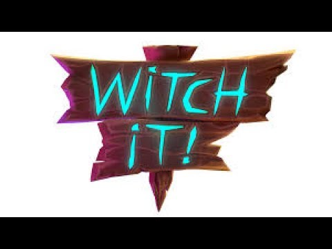 Witch Play