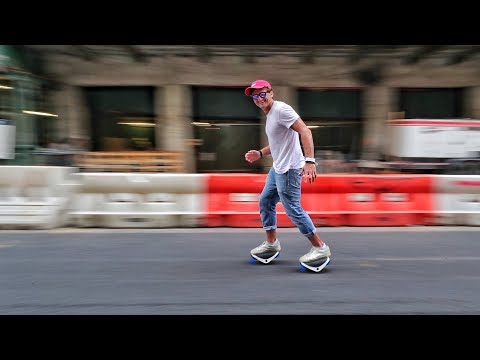 testing-segway-electric-shoes