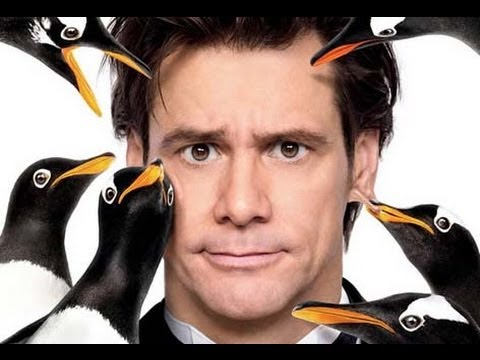 Mr Poppers Pinguine