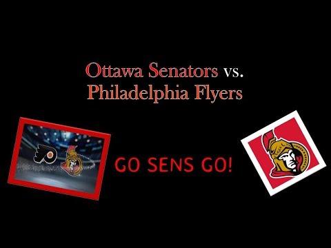 BOX SUITE TICKETS? | Ottawa Senators Hockey Night