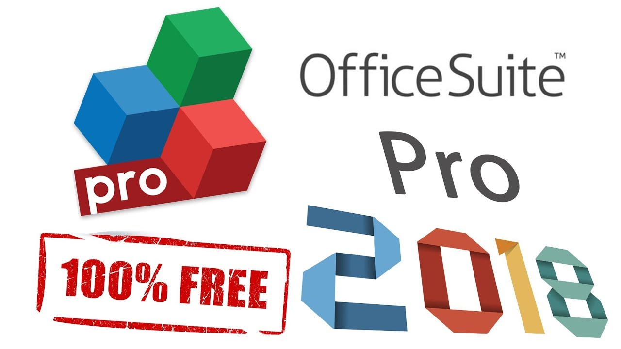 office suite pro activation key for android