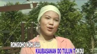 Sayau Mirunsai (Dusun Language) by Auni Nabilla Antari