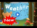 Weather For Kids - Markopolo Weather - App gameplay Video - Kids Games