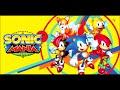 Sonic Mania Plus Soundtrack Double Take Encore Save Select mp3