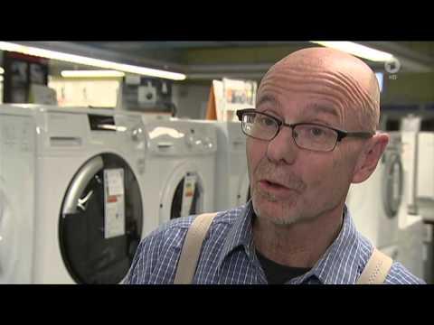 Waschmaschinenwartung Welche WM sind empfehlenswert? Waschmittel herstellen (25.02.2016 ARD-Buffet)