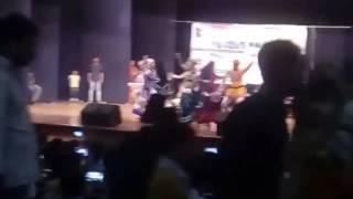 Holi Surat 2017