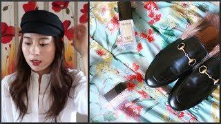 Fashion&Beauty Haul|小小购物分享