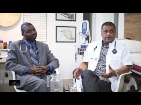 Doctors Chat Show Zimbabwe - Medical Emergencies