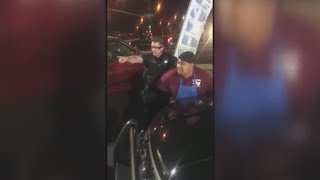 Video of food vendor's arrest goes viral, Chief Dyer says more to the story
