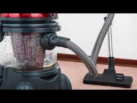 Hoover - Vacuum Cleaner - White noise, sound sleep, Sleep aid for babies