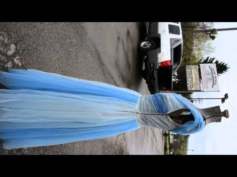 vintage-blue-sheer-gown-prom-cocktail-party-evening-dress