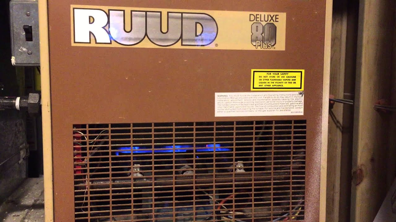 ruud deluxe 80 plus fixes Ruud Electric Furnace Wiring Diagram