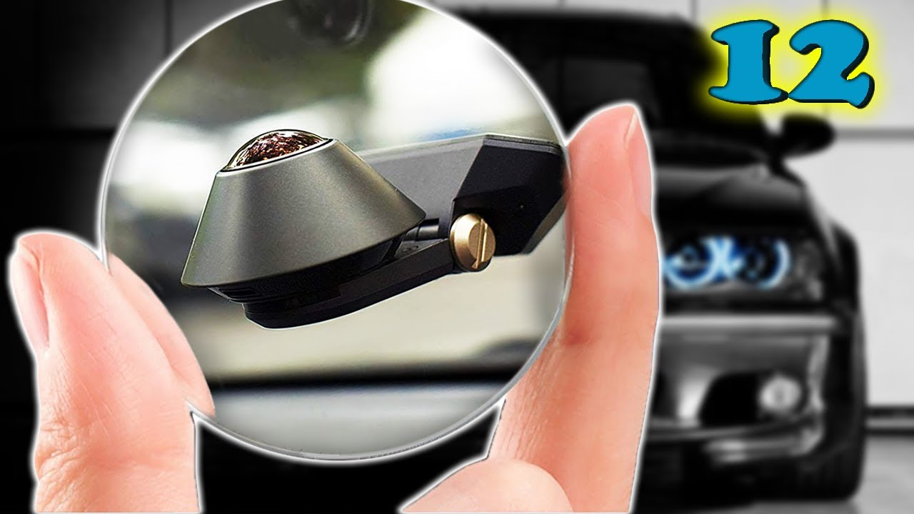 12 MOST POPULAR CAR ALIEXPRESS AND AMAZON GADGETS, INVENTIONS, TOOLS, ACCESSORIES REVIEW (2020)