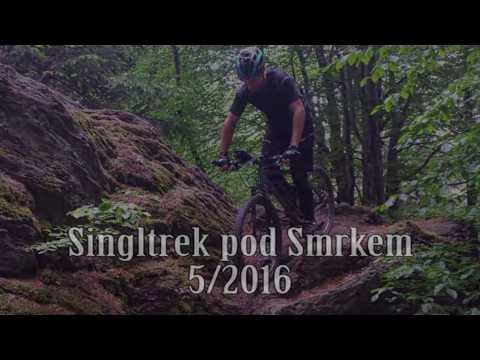 Singltrek 5 2016   komplet