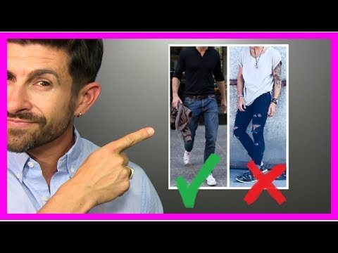 10 YOUNG MEN'S Style Tips To Look BETTER Than Your Friends!
