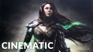 Epic Cinematic | Heroes II | Epic Action Music | Epic Music VN