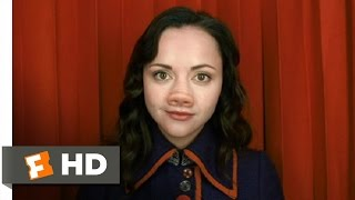 Penelope (8/12) Movie CLIP - Photo Booth Pig (2006) HD