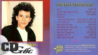 Nhạc Xưa CD - Tuấn Vũ, Hương Lan, Giao Linh - CD Điệp Khúc Thương Đau (PH)