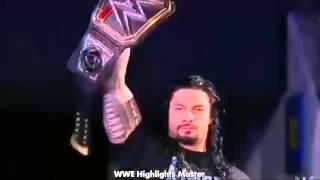 wwe raw highlights 12/1/16