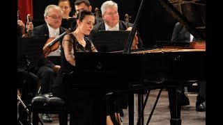 PASCAL BENTOIU - Piano Concerto No 1, Op. 5 - RALUCA STIRBAT (Live)