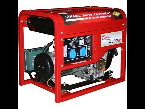 🔍 🔧 Почему не заводится дизельный генератор? Конкурс на правильный ответ!