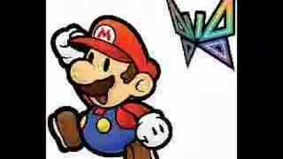 Super Paper Mario Music: Memory