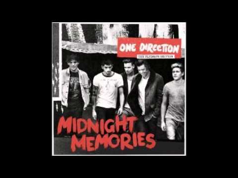 One Direction - Something Great (Lyrics)