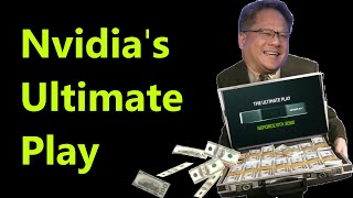 Nvidia's Ultimate Play: Forced Scarcity & Elevated Prices before AMD RDNA 2 Launches