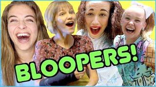 Bloopers w/ Grace Vanderwaal, Jojo Siwa, & Baby Ariel
