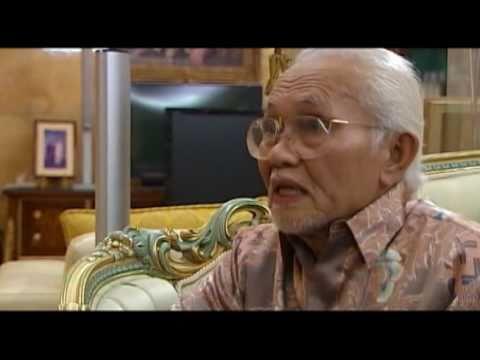 Chief Minister Abdul Taib Mahmud - Sarawak's Indigenous Communities