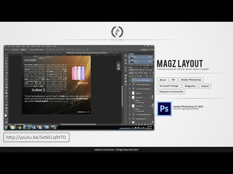 Magz Layout Tutorial
