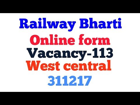 WCR Warehouse Repair Factory Kota Recruitment 2017 for 113 Trade Apprentice Posts