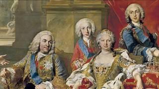 Domenico Scarlatti, Fandango.
