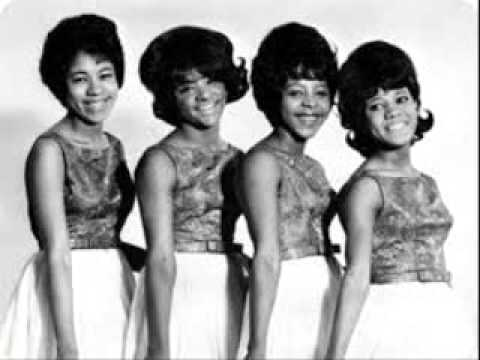 Da Doo Run Run by the Crystals 1963