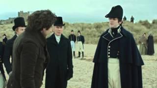 Jonathan Strange & Mr. Norrell - Sand Horses