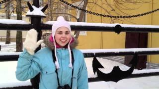 Экскурсия по Кронштадту // Kronstadt