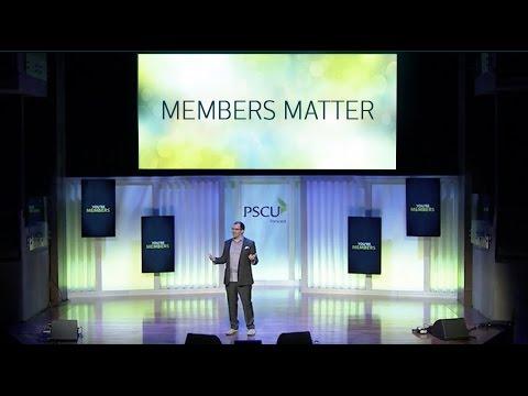 Members Matter