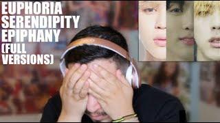 Baixar BTS EUPHORIA SERENDIPITY EPIPHANY (FULL) REACTION