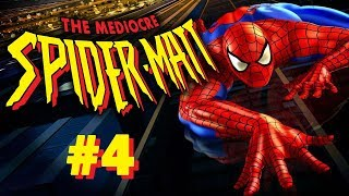 The Mediocre Spider-Matt - Spider-Man PSX (Part 4)