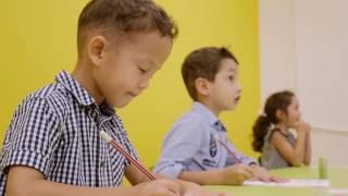 Академия юных гениев (подготовка к школе)