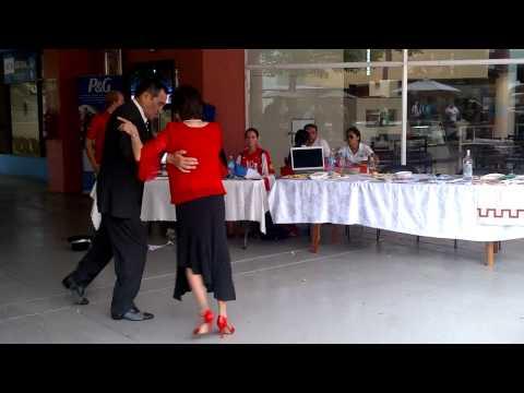 Future Citizen - Argentina Tango - Aiesec Usma