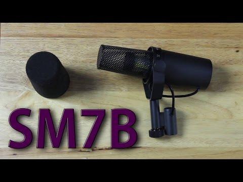 MIC shootout - LeWilson 247 vs JZ BH1 vs MXL 990 ...