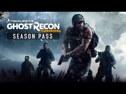 Ghost Recon Wildlands Post-Launch & Season Pass Trailer